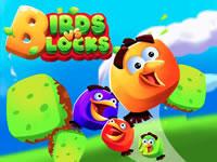 Jeu Birds Vs Blocks