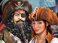 Jeu Le trésor secret des pirates
