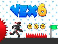 Jeu Vex 6