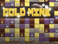 Jeu Gold Mine