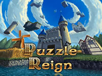 Jeu Puzzle Reign