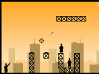 Jeu gratuit Ricochet Kills - Players Pack