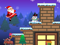 Jeu gratuit Santa's Gifts