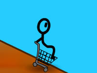 Jouer à Shopping Cart Hero 2