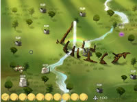 Jeu Civilizations Wars