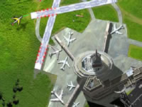 Jeu gratuit Air Traffic Chief