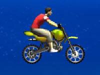 Jeu Beach Bike