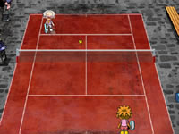 Jeu Hip-Hop Tennis
