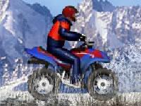 Jeu Snow ATV