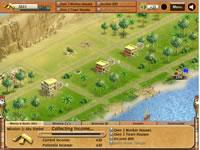 Jeu Empire Builder Egypt