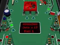 Jouer à Short Circuit Pinball