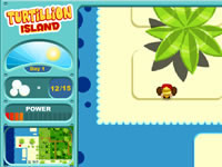 Jeu Turtillion Island