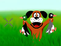 Jeu Duck Hunt Remake 2