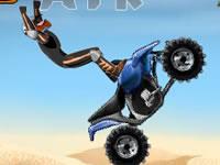 Jeu Offroad ATV Thunder
