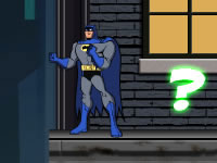 Jeu Batman The Rooftop Caper