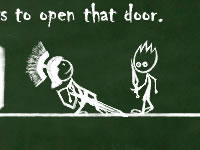 Jeu Blackboard