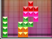 Jeu Elite Tetris