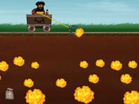Jeu Gold Rush