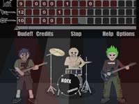 Jouer à Punk-o-Matic