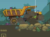Jeu Mining Truck