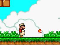 Jeu Mario Super