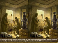 Jouer à The Reincarnationist Novels