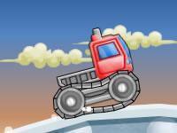 Jeu Snow Truck