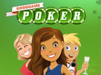 Jeu gratuit Good Game Poker