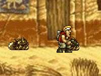 Jouer à Metal Slug Brutal 3
