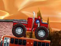 Jeu Fire Truck Masters