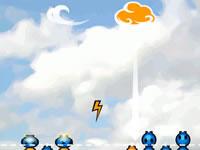 Jouer à Blitz Bombz