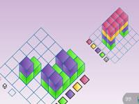Jeu Isometric Puzzle 2