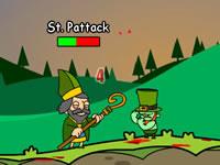 Jeu St. Pattack