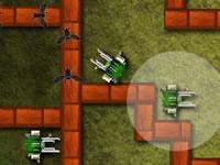 Jouer à D-Bug Tower Defense