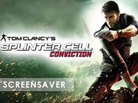 Jeu gratuit Splinter Cell Conviction