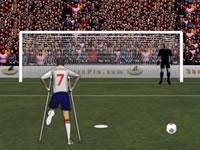 Jeu Beckham can still play