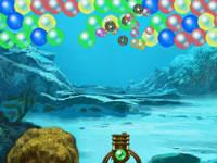 Jeu Bubble Collapse