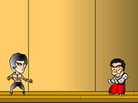 Jouer à Bruce Lee - Tower of Death