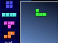 Jeu Tetris 3000
