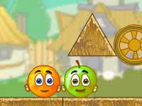 Jeu Cover Orange - Players Pack