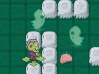 Jeu Zombie Go Home