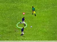 Jeu Soccer 2010