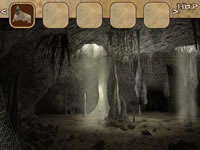 Jeu Cave Labyrinth