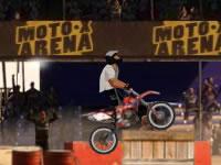 Jeu Moto-X Arena 2