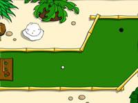 Jeu Island Mini Golf