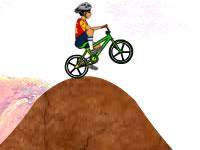 Jeu BMX Adventures