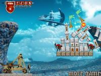 Jeu Master of Catapult 2