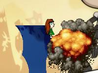 Jeu Adair Tishler Bomb Evade