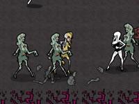 Jeu Zombie Hooker Nightmare