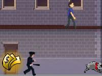 Jeu Runaway Thief